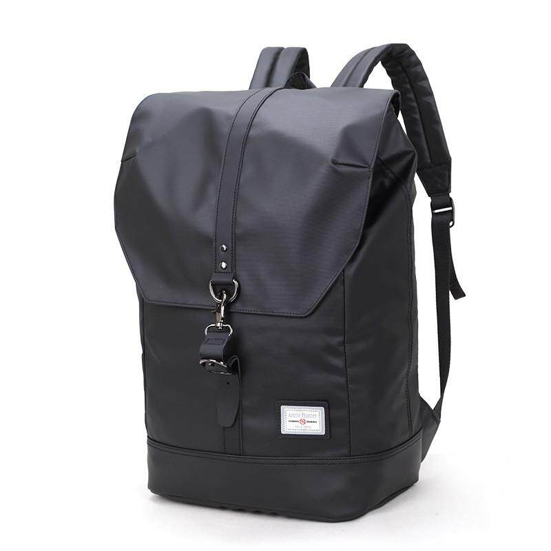 Fashion Oxford Cloth Backpack Schoolbag Crossbody Bag Laptop Bag Outdoor Leisure Travel Package By Kookie Bags Store.