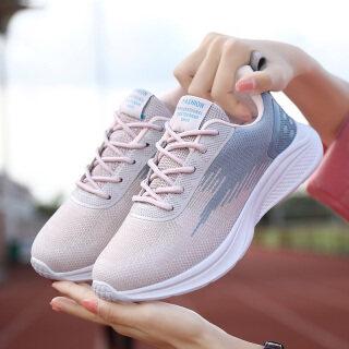 Giày Chạy Bộ One Yona Cho Nữ Giày Chạy Bộ Nữ Thời Trang Thoáng Khí Ngoài Trời, Giày Thể Thao, Giày Thể Thao Đệm Khí Nhiều Màu Sắc Nữ thumbnail