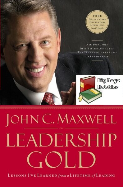 Leadership Gold: Lessons Ive Learned from a Lifetime of Leading (Hardcover)- (Pre-Owned) Malaysia