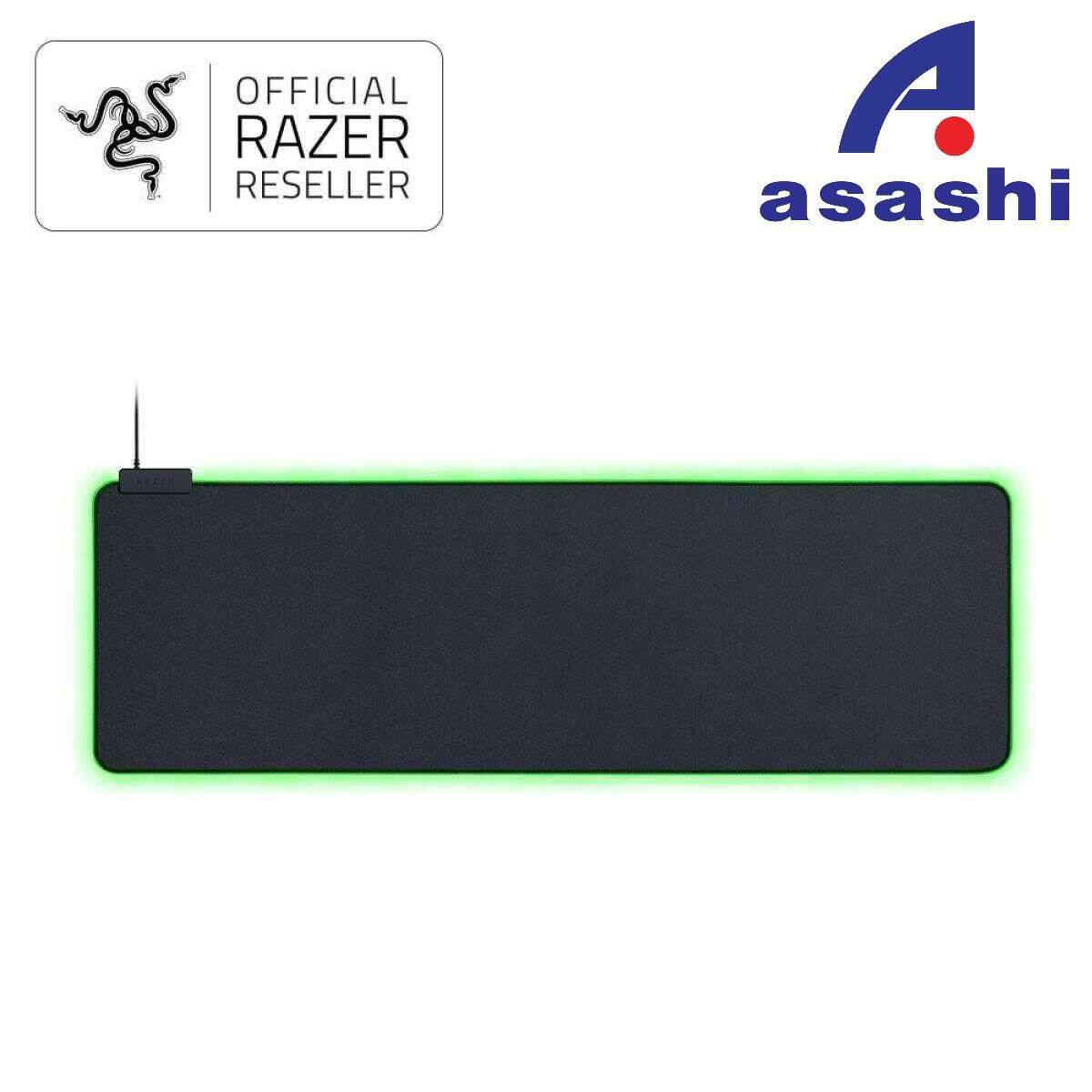 Razer Goliathus Extended Chroma (Oversized Soft Gaming Mouse Mat, 294 mm x 920mm) [RZ02-02500300-R3M1] Malaysia