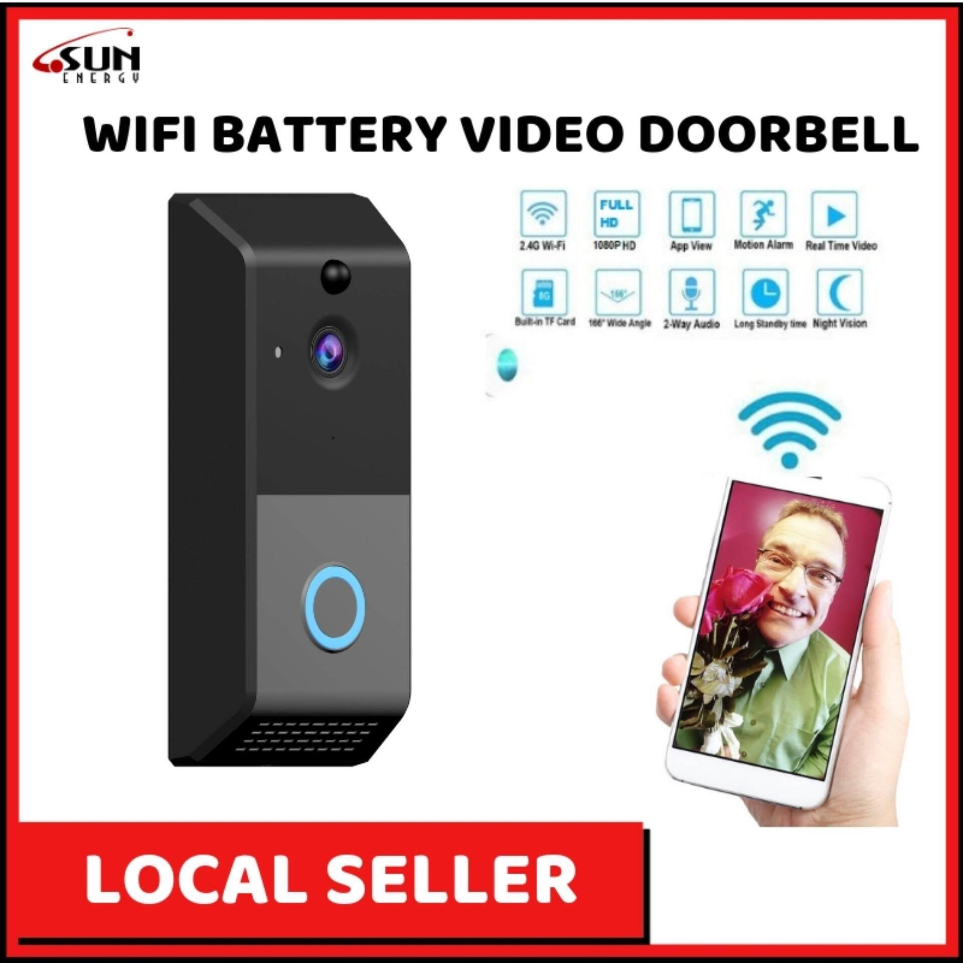 Em Door Lock Elegant In Smell Free Shipping New 7 Door Monitor Video Intercom Home Door Phone Recorder System 8g Sd Waterproof Rain Cover
