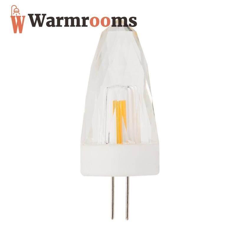 Bóng Đèn LED G4 1505 COB 3W 220V Đèn Mờ Halogen Crystal Thay Thế Ánh Sáng