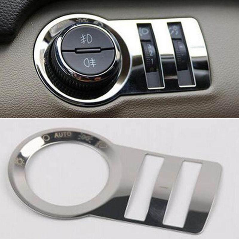 Đèn, Trang Trí Công Tắc Đèn Pha Ô Tô Bên Ngoài Bìa Phụ Kiện Bảo Vệ Cho Chevrolet, Hữu Ích Thiết Thực