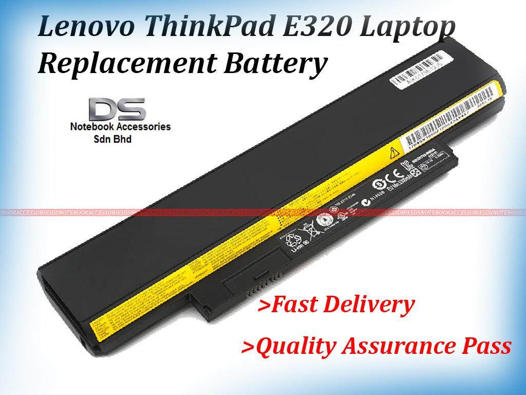 Lenovo Thinkpad Edge X121e X130e X131e E120 E125 E130 Laptop Battery / Lenovo E320 Notebook Battery Malaysia