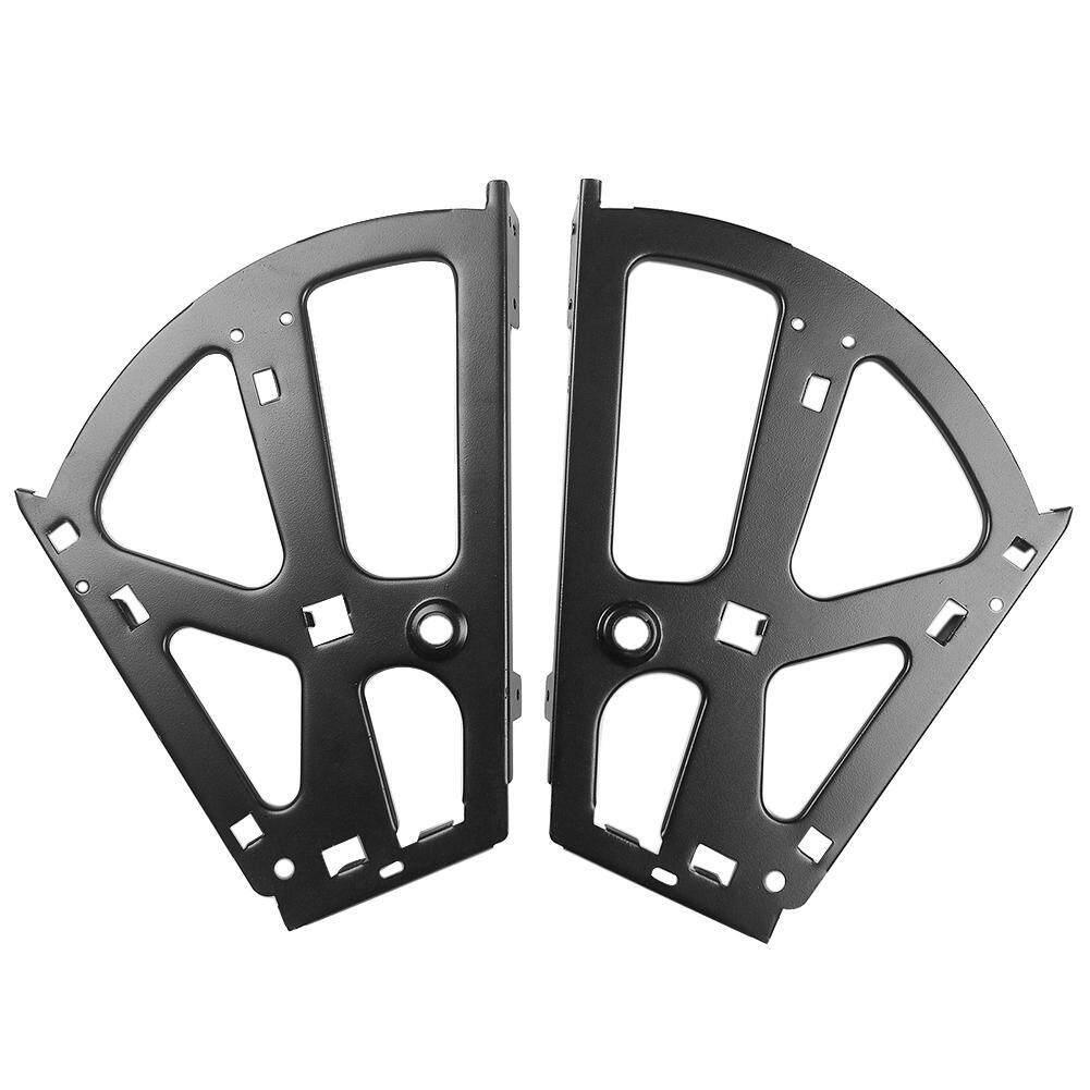 2pcs Iron Shoe Flip Frame Rack Shelf Shoes Cabinet Hinge Hardware Fitting