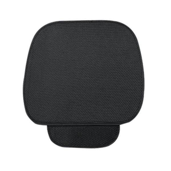Breathable Ice Silk Car Seat Cushions Four Seasons General Car Interior Anti-skid Seat Covers Office Chair Mat