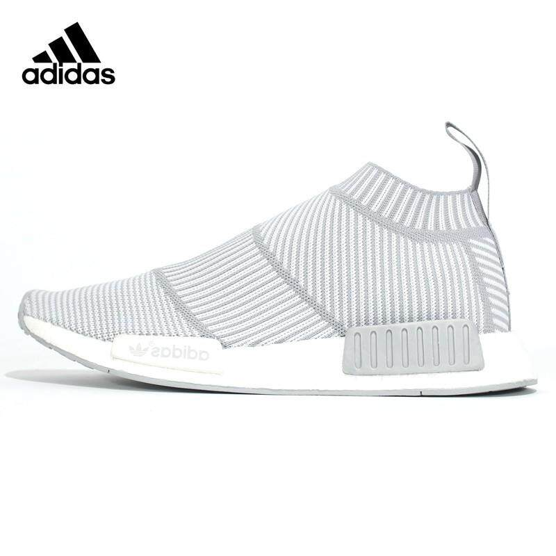 75a7f3b922956 Adidas NMD City Sock Men and Women Running Shoes
