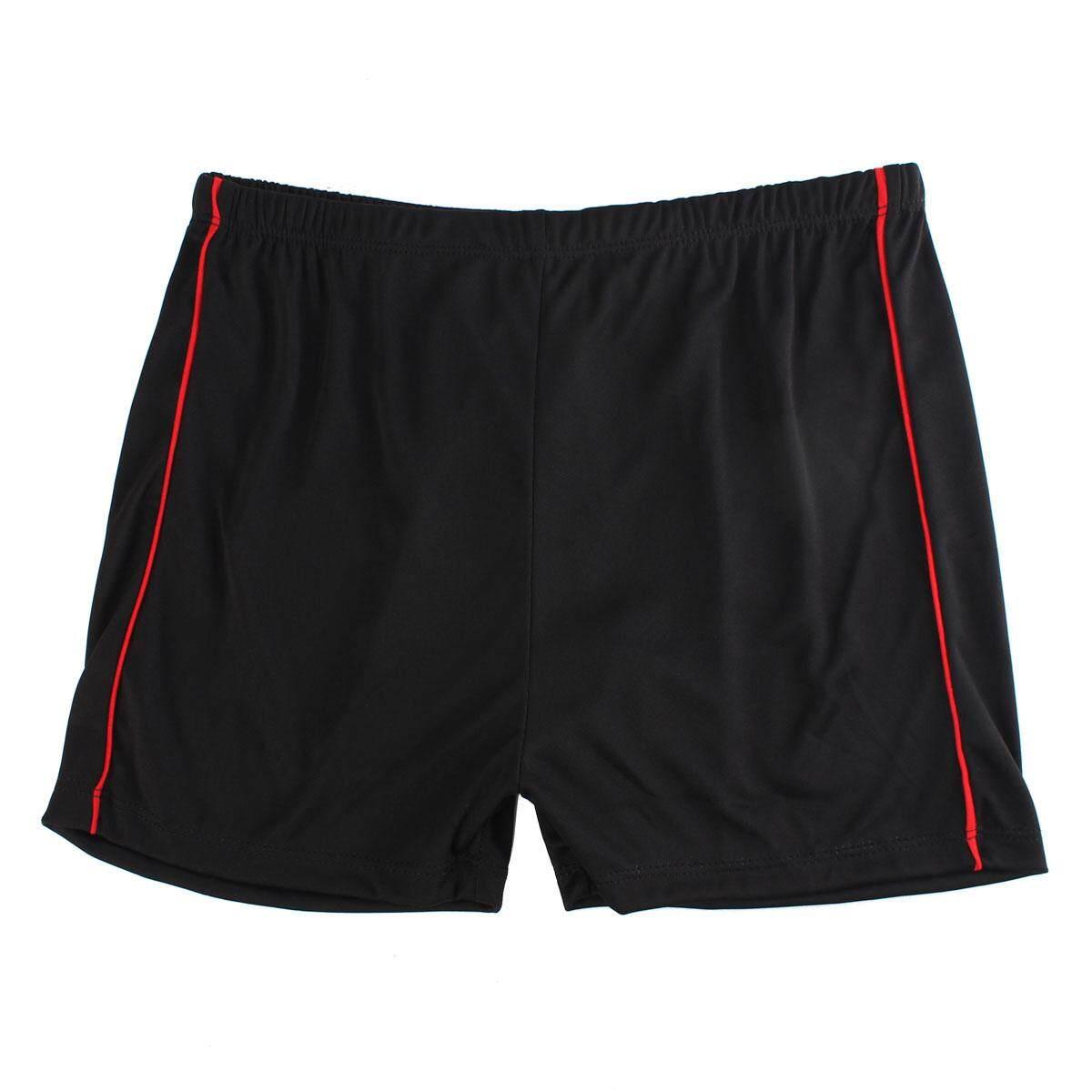 Mens Hot Swimming Shorts Swim Trunks Tether Base Layer Swimwear Beachwear Underwear Xl By Freebang.