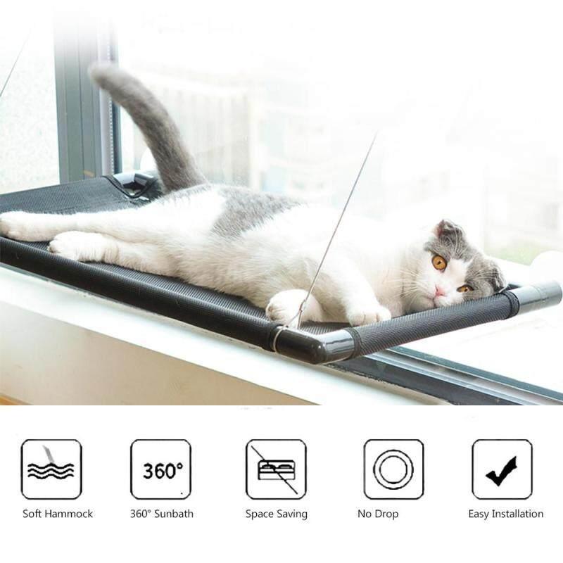 Mèo cửa sổ cá rô mèo võng cửa sổ ghế mèo cho mèo