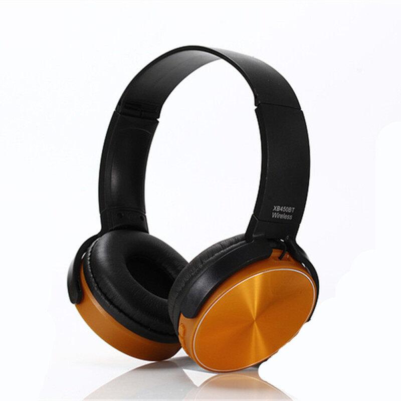 Sony MDR XB450 AP Extra Bass Headphones with Lightweight Adjustable Headband Hot Sale Singapore