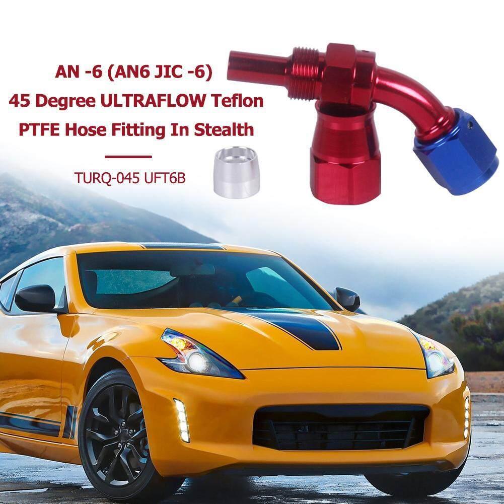... 0-160PSI AN6 Fitting EFI Pemakaian Pengatur Tekanan Kit dengan Line Hose -Intl. Rp684.000. Rp1.162.000 -41%. (2). Hong Kong SAR Tiongkok. MotorCity An-6 ...