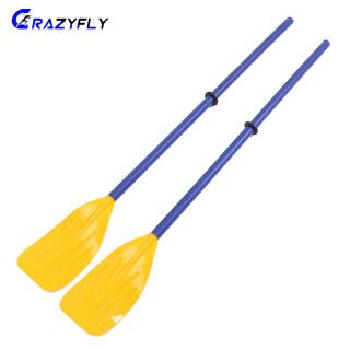 Crazyfly 1 Cặp Mái Chèo Thuyền Kayak Phụ Kiện Thuyền Nhỏ Gọn Di Động Có Thể Tháo Rời 120Cm Mái Chèo thumbnail