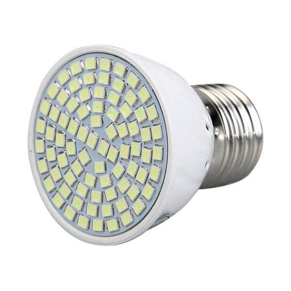 Đèn Khử Trùng 110V E27 LED UVC, Bóng Đèn Diệt Khuẩn Ozone Tia UV