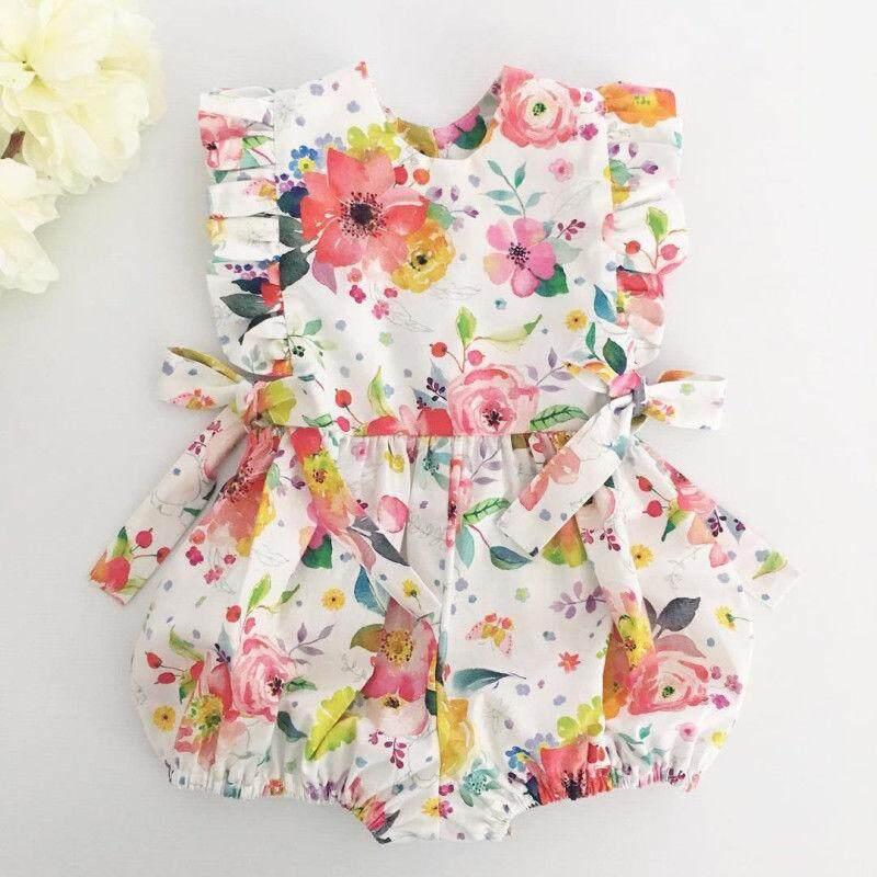 170090b4333aa Buy Baby Girls Body Suits   Girls Suits   Lazada