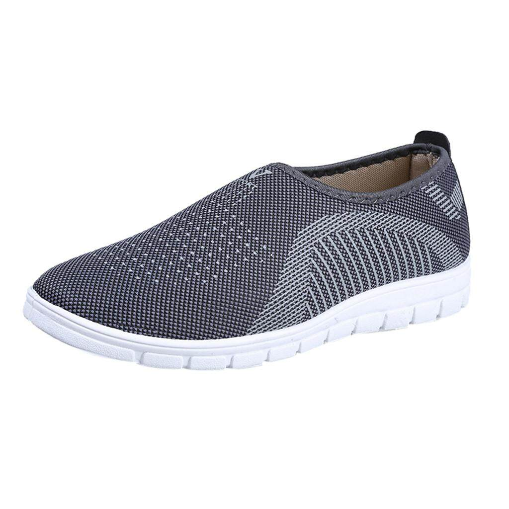 0ae396a25e246b Viktoriastore Men s Casual Slip-On Sport Shoes Sneaker Comfortable  Footwears Loafers Shoes
