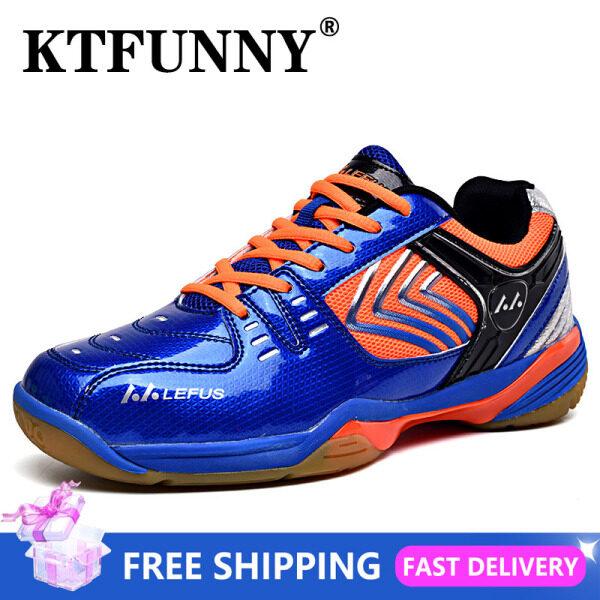 Giày Cầu Lông Chính Hãng KTFUNNY Cho Nam Giới Phụ Nữ YY Giày Tennis Tập Cầu Lông Thể Thao Sneakers