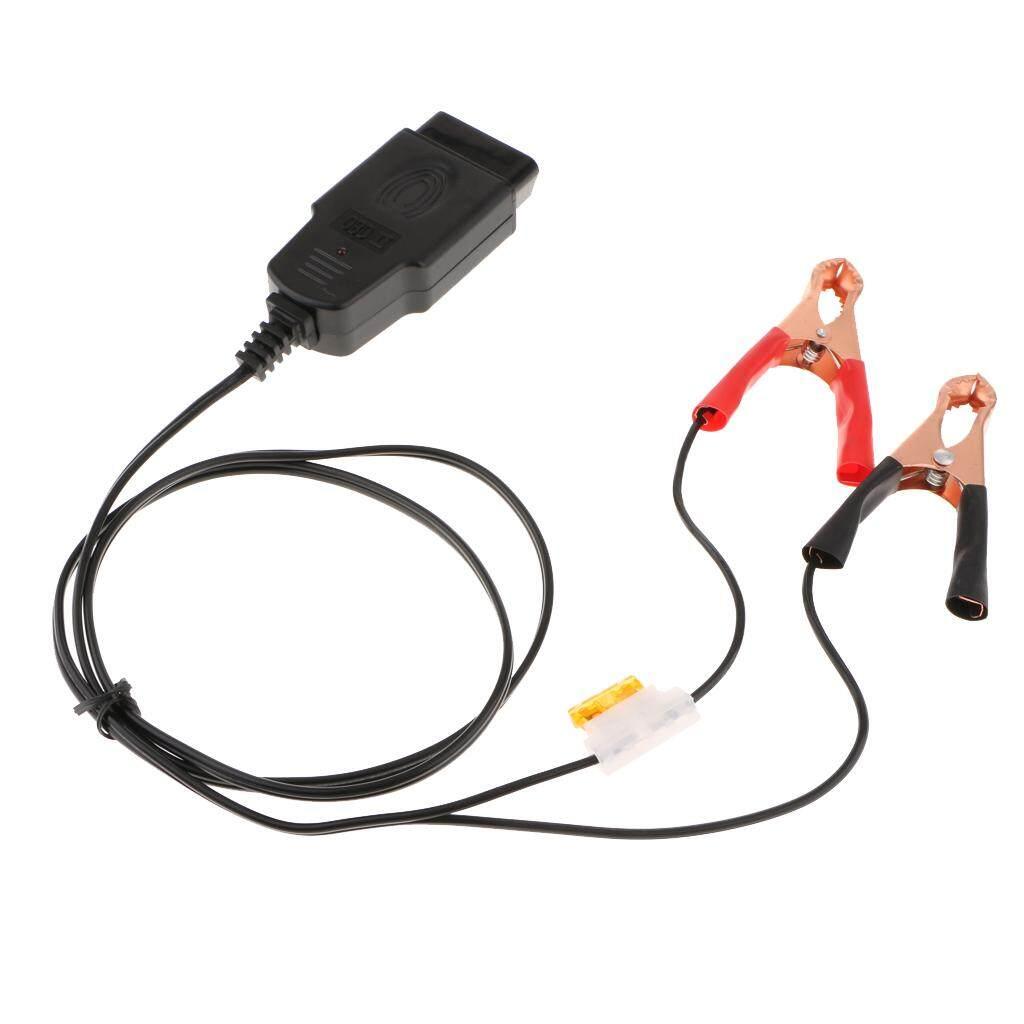 ตรวจสอบราคา Homyl รถ Auto Memory Saver Obd2 แบตเตอรี่เปลี่ยน