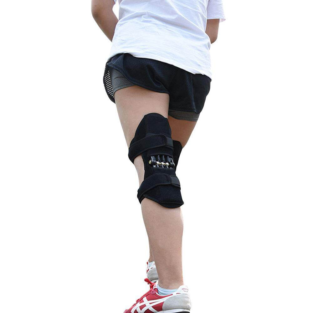 9c8cd92441eb7 1 pcs Joint Support Knee Pads Non-slip Power Joint Support Knee Pads  Powerful Rebound