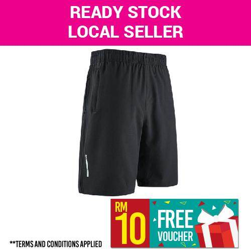 [new Arrival] Runsouth Athletic Gym Workout Shorts Quick-Dry Hiking Camping Shorts Casual Outdoor Shorts For Running, Hiking, Jogging, Camping, Hiking, Fishing, Camping By Ptt Shop.
