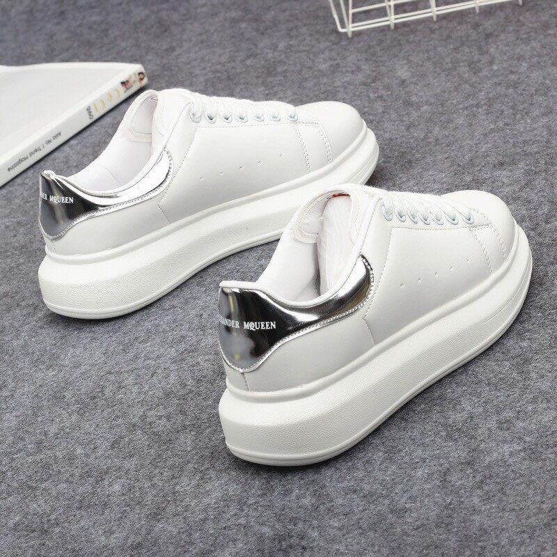 xander Mcqueen Sneakers Women Men Shoes