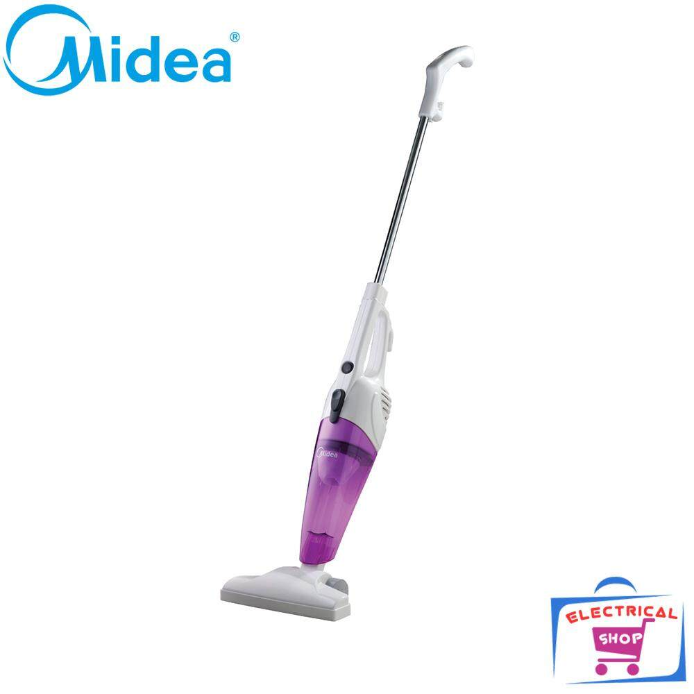 Midea Vacuum Cleaner MVCSC861R 600W With 2 in 1 Stick &Handheld (Wired)