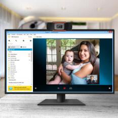 Webcam YAL Với Micrô HD 480/720/1080P Webcam Trực Tuyến Máy Tính Web Camera USB Máy Tính Cho PC Máy Tính Xách Tay