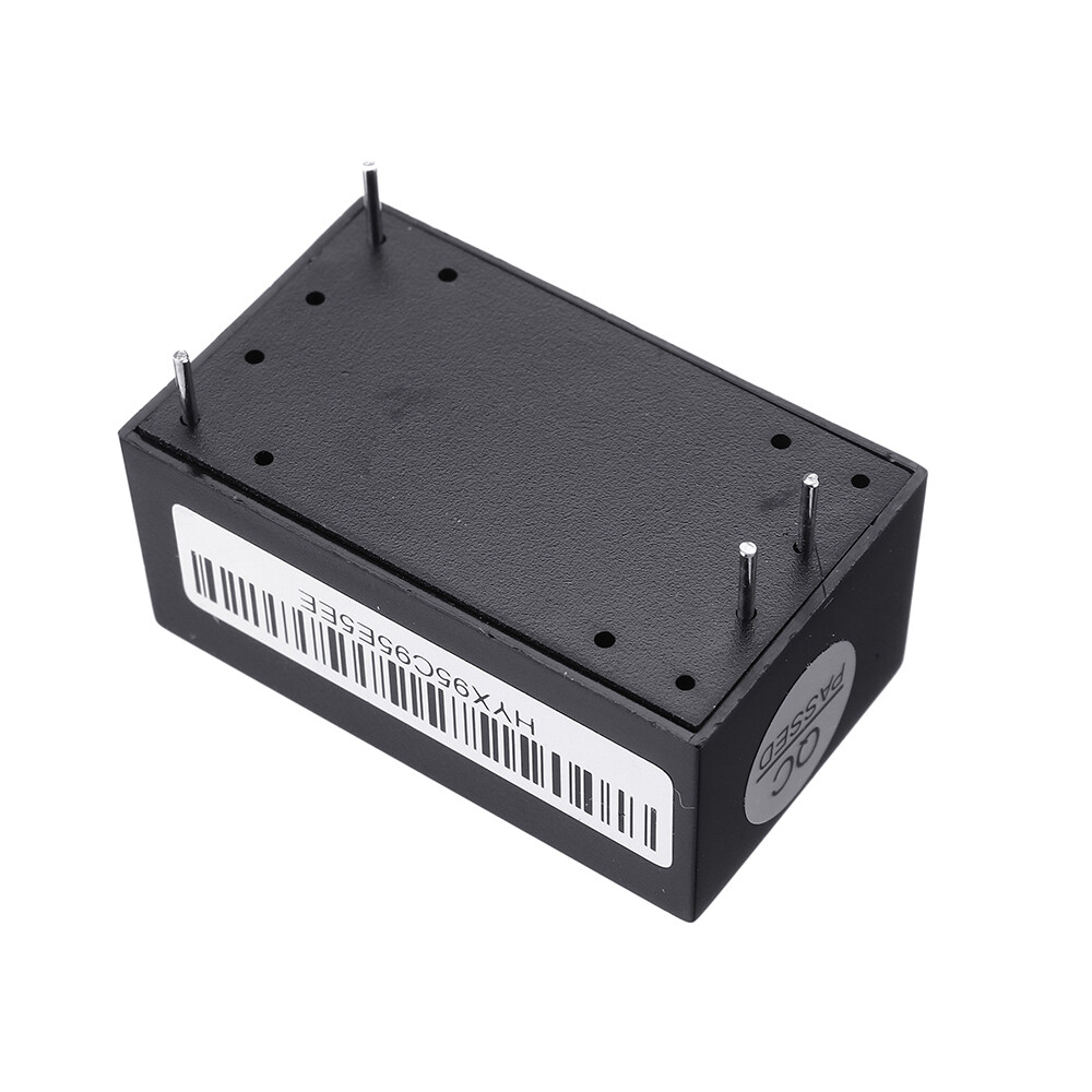AC-DC isolated power module 220v to 3.3v smart home switch Buck power module HLK-PM03