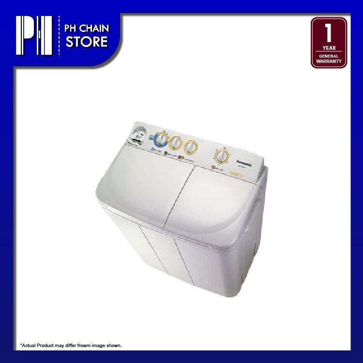 PANASONIC NA-W6000XHRT 6KG SEMI AUTO WASHING MACHINE