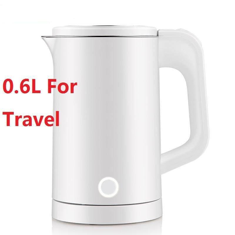 Joyoung 0.6L Travel Electric Kettle K06-F63