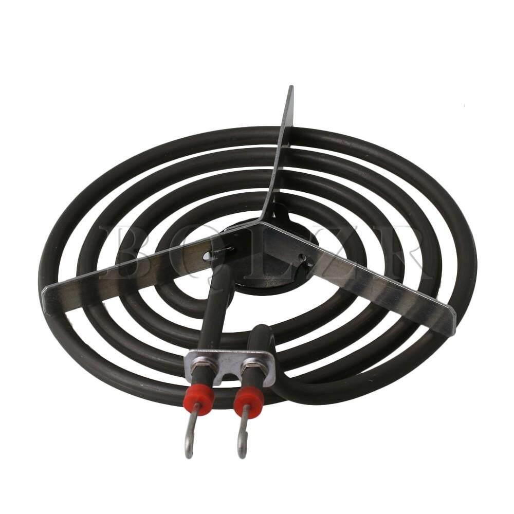 MP22YA 15 cm Điện Phạm Vi Đốt Phần Tử Đơn Vị Bộ dành cho Nhà Bếp Bếp Đen