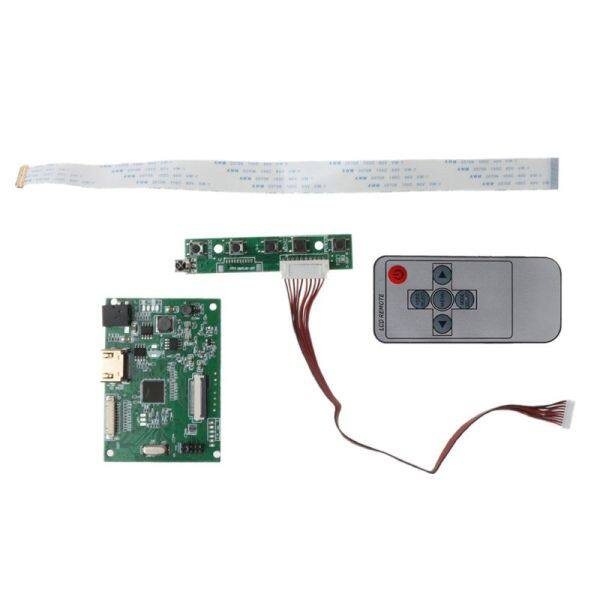 Bảng giá 1 Bộ 30PIN LCD Lái Xe Ban HDMI EDP Cho Độ Phân Giải Màn Hình 1920X1200 1920X1080 Phong Vũ