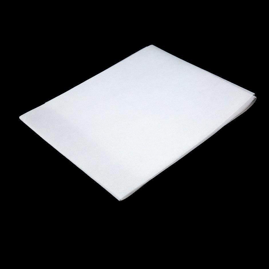 ELEC 40 inch Màn Hình Chiếu Màn Vải Không Dệt Trắng Mềm Mại Di Động