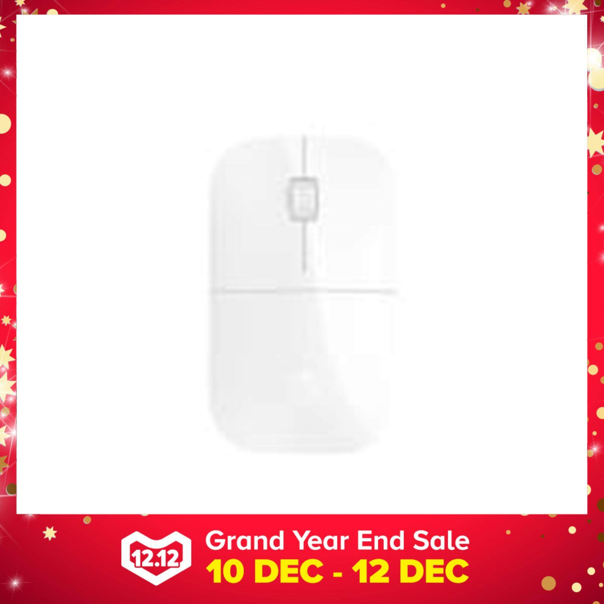 HP Z3700 Wireless Mouse - White (V0L80AA#UUF) Malaysia