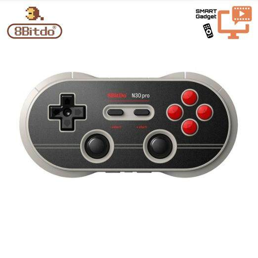 8Bitdo N30 Pro 2 Wireless Bluetooth Controller Gamepad for Nintendo Switch  Windows for Mac Android Raspberry PI