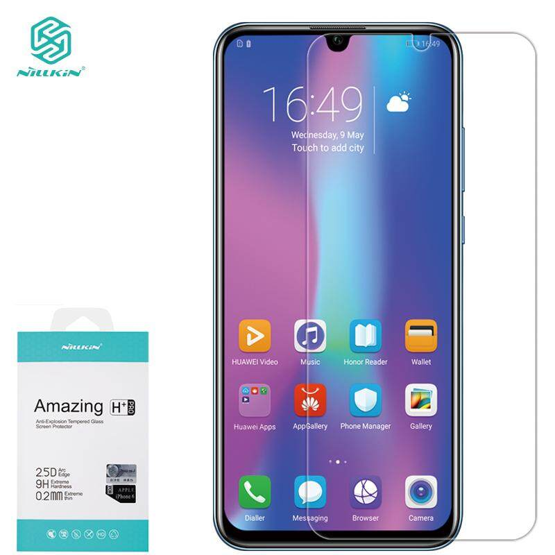 Huawei Honor 10 Lite Tempered Glass, Nillkin 0.2mm H+ Pro Anti-Explosion Screen
