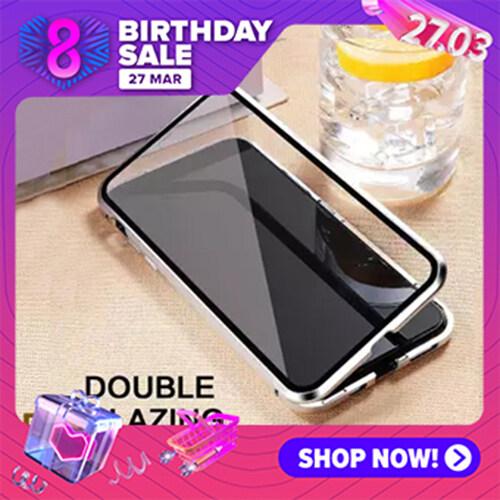 Giá Kisscase Ốp Điện Thoại Có Nam Châm Cho Samsung Galaxy S10 S9 S8 Cộng Với Ốp Kính Cường Lực Cho Samsung Note 10 Pro Lưu Ý 9 8 Cover Quay Lại