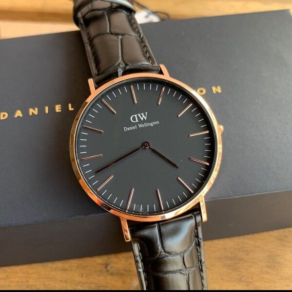 Daniel Wellington Watch Malaysia