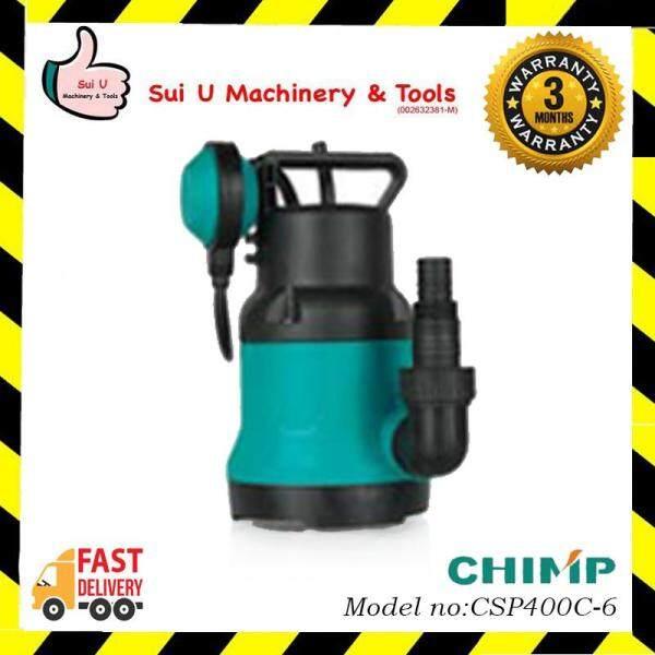 CHIMP CSP400C-6 Submersible Pump 400W