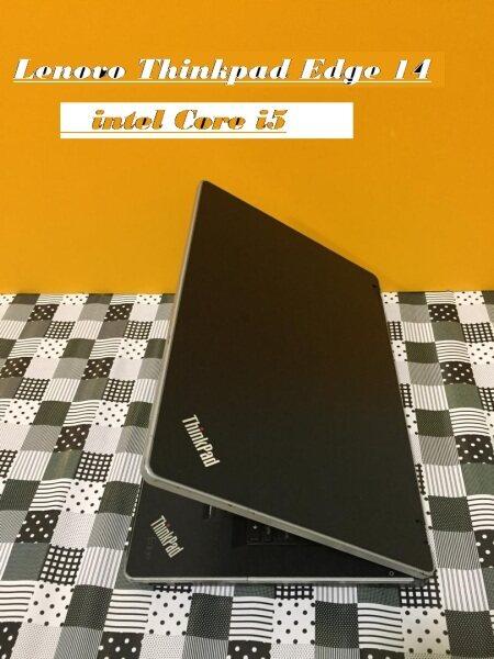Lenovo Thinkpad Edge 14 Malaysia