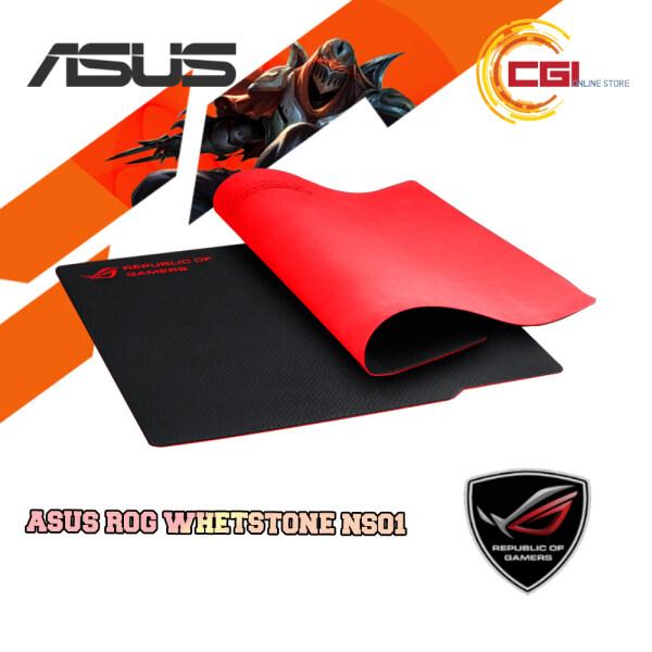 Asus ROG WHETSTONE NS01 Gaming Mouse Pad (90MP00C1-B0UA00) Malaysia