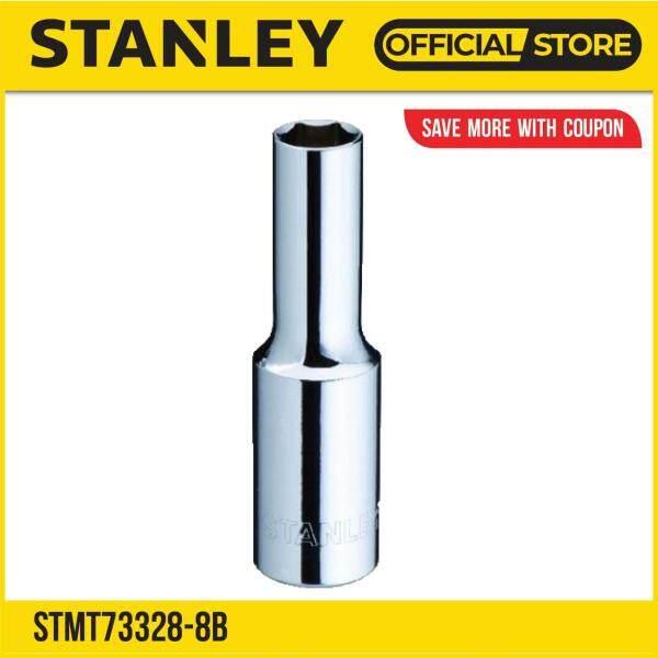 Stanley STMT73328-8B (93-529-1) 6-Point Deep Socket Metric 1/2Dr 14mm