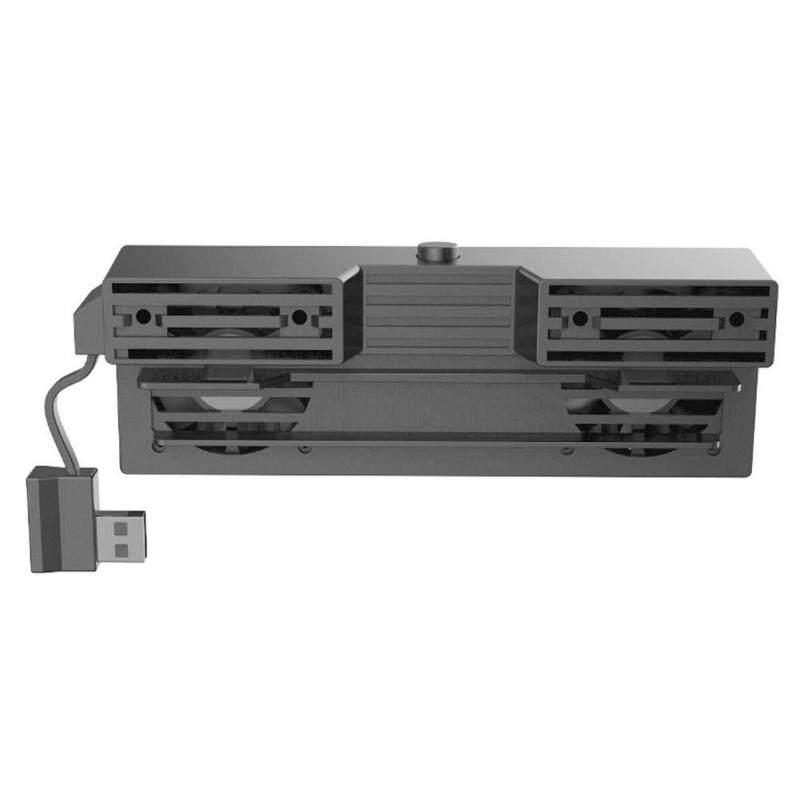 Bảng giá USB Chống Bụi Với Nắp Lưng Phụ Kiện Máy Tính Lớn Sử Dụng Hai Chế Độ Tiếng Ồn Thấp Tản Nhiệt Làm Mát Cho Công Tắc PG 9155 Phong Vũ
