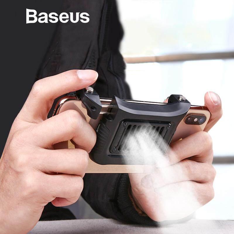 Baseus ผู้ชนะ Cooling Heat Sink Pubg - Gamepad ที่ยอดเยี่ยมหม้อน้ำพร้อมพัดลม By Instyle Mall.