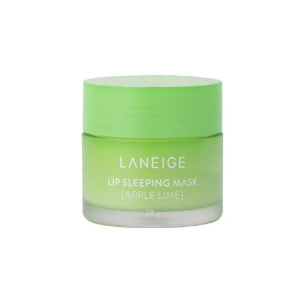 Buy LANEIGE Lip Sleeping Mask 20g #Apple Lime Singapore
