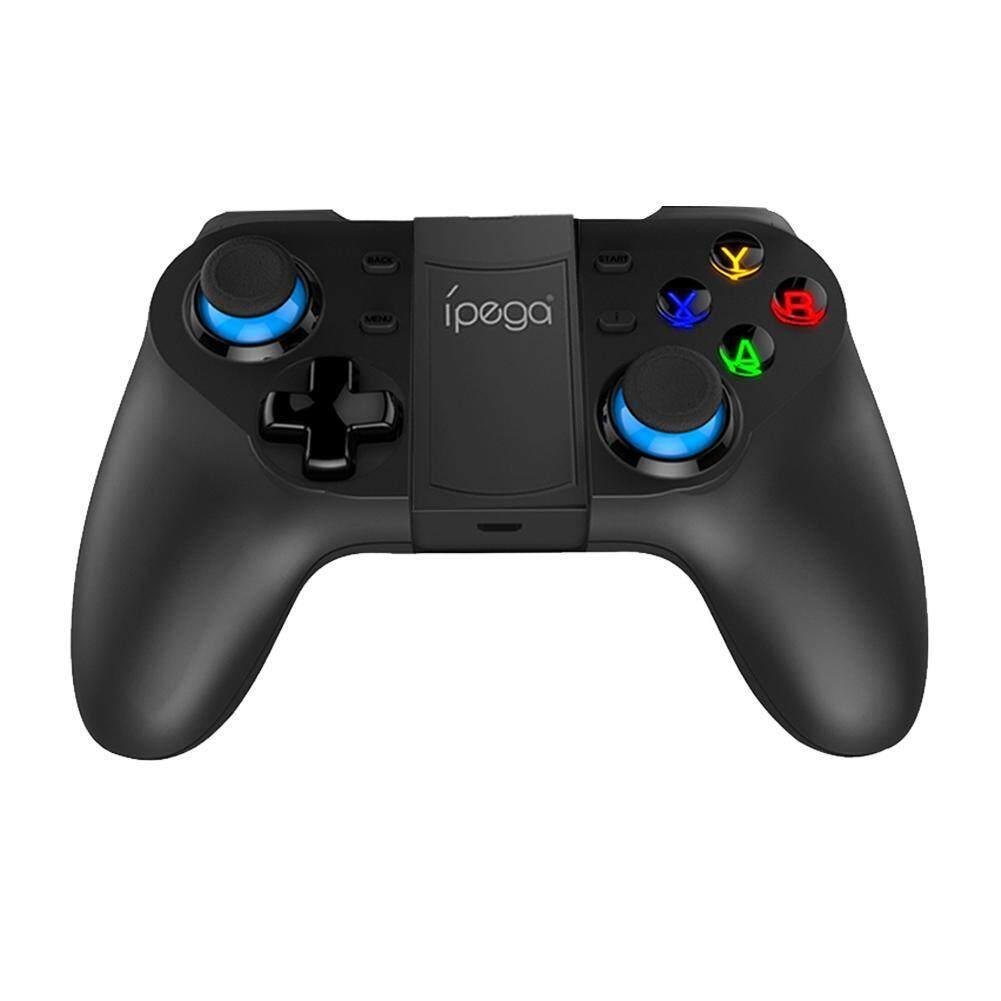 TAY CẦM CHƠI GAME IPEGA PG-9129 Bluetooth Chơi Game Không Dây Cần Điều Khiển Tay Cầm