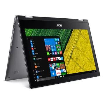 Màn Hình Cảm Ứng Acer Spin1 SP111 11.6 | Máy Tính Xách Tay Mỏng Và Nhẹ | Máy Tính Bảng Lật 360 ° Máy Tính Xách Tay 2 Trong 1 | Bộ Xử Lý Lõi Tứ | Chuột Và Phích Cắm Miễn Phí