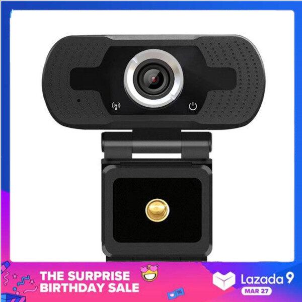 Bảng giá Webcam Không Cần Lái Xe, Camera Trực Tiếp Cho Máy Tính Mạng USB Độ Nét Cao 1080P Phong Vũ