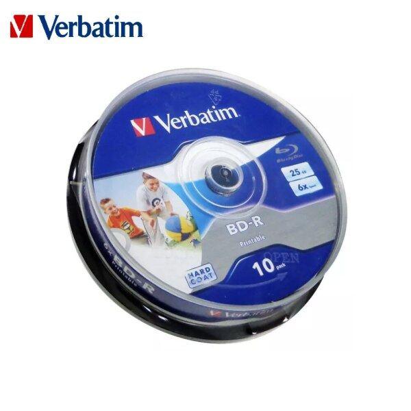 Bảng giá Gốc 6x Blu-ray Bd-r 25 GB Trống Đĩa Ghi Phương Tiện Truyền Thông Không Thể In Được Rất Nhiều Tia Xanh Đĩa Lưu Trữ Nhỏ Gọn Blu Ray Player Phong Vũ