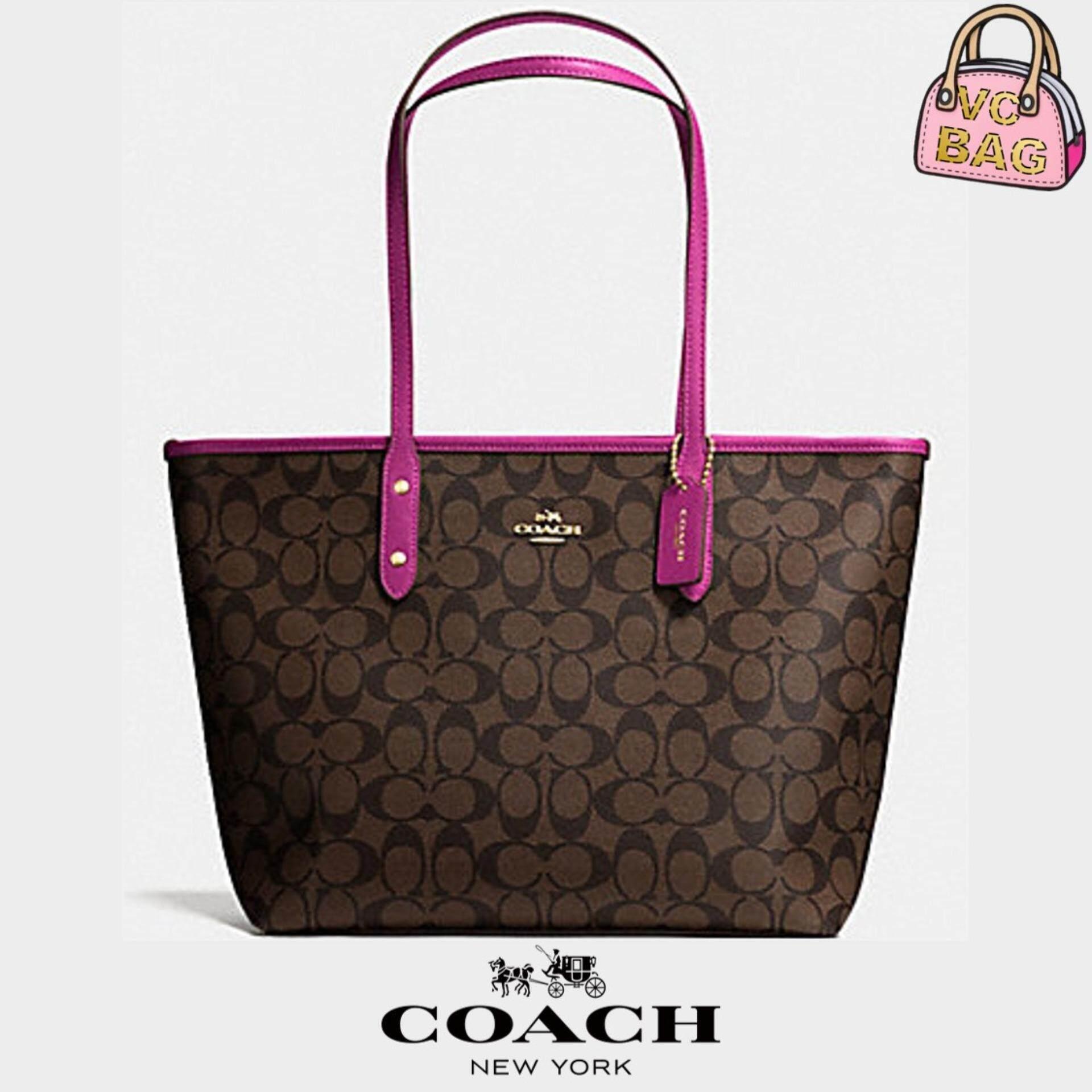 647f463c13 Coach Women Tote Bags price in Malaysia - Best Coach Women Tote Bags ...