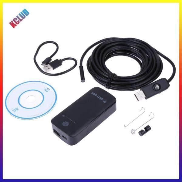 Bảng giá Camera Nội Soi WiFi Cáp Mềm, Camera Kiểm Tra 2MP Kính Ngắm USB (5M)-125014.03 Phong Vũ